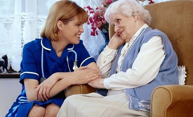 Antalyada Çalışabilecek Hasta ve Yaşlı Bakıcısı Arıyorum